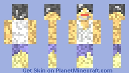 Old man - DiazzP Minecraft Skin