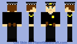Royal Ulster Constabulary police officer Troubles in Northern Ireland in the 1970's ( requested ) Minecraft
