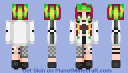 ~«Fridæ - Pitaya ~ Minecraft