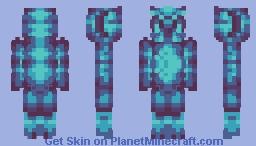 ☁Tʜᴇʏ ᴛᴏʟᴅ ᴍᴇ ᴛᴏ ɢᴜᴀʀᴅ ᴛʜᴇ sᴋʏ☁ (Contest Skin) Minecraft