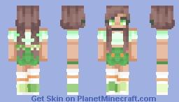 rockstar [CE] Minecraft Skin