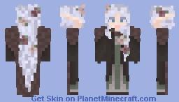 [LotC] Nemir's New Garb Minecraft Skin