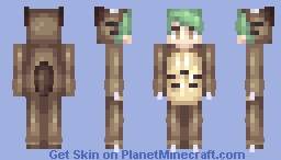 Everybody try laughing! Minecraft Skin