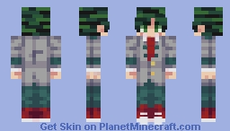 ►ᴵ ʷᵃⁿᵗ ᵗᵒ ᵇᵉ ᵗʰᵉ ᵛᵉʳʸ ᵇᵉˢᵗ◄ {Poppy-Reel} Minecraft Skin