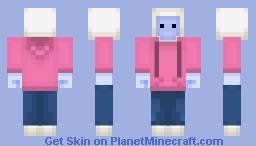 ettiyeti_classic Minecraft Skin