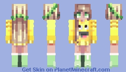 ~✿~𝕾𝖙𝕷𝖊𝖊 ~✿~ Ecstasy || Happiness Day on 20th || Level 29 || ShoutOut Minecraft Skin