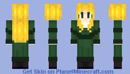 Estella Havisham Minecraft Skin