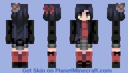 Bloody Borealis | OC Minecraft