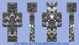 Iron Man - Uru Armor (Avengers: EMH) Minecraft Skin
