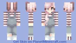 lovesick Minecraft Skin