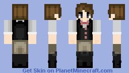Philip Minecraft
