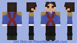 Massivecraft Request! Minecraft Skin