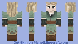 Skin Request by SlendySama Minecraft Skin