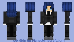 Skin Request (for dfox20 ) Minecraft