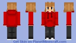 += Tord - Eddsworld  =+ Minecraft Skin