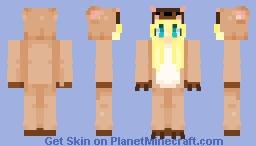 Test 1 || Request Minecraft Skin
