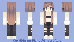 three hundred Minecraft Skin
