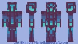 NovaBurst Minecraft