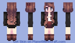 Colors are Beautiful st- Minecraft Skin