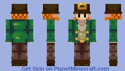 ~=Ädöhäd4=~ ::St. Patty's Day:: Minecraft