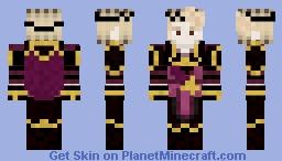 Xander Minecraft