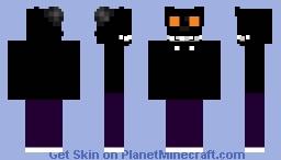 My Normal Oc Minecraft Skin