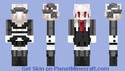 [Kari] FalleN || Contest Entry Minecraft Skin