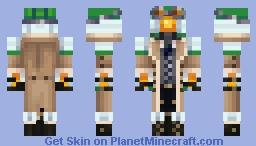 artudito steampunk Minecraft Skin