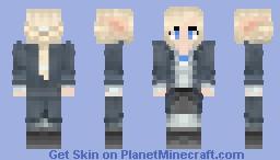 Odessa - LotC Minecraft Skin