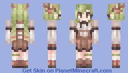 madness | request Minecraft Skin