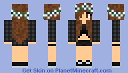 Let's go do This! Minecraft Skin