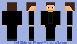 Draco loud Minecraft Skin