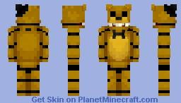 Best Goldenfreddy Minecraft Skins - Planet Minecraft