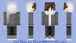 I Once had A Dream. . . Minecraft Skin