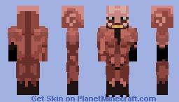 Kf1 Gorefast Minecraft Skin