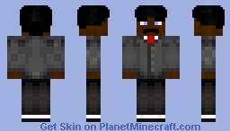 Pool Closed Minecraft Skin