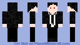 School Boy Minecraft Skin