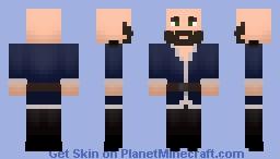 LotC - Endurin Vlaming [No Helmet] Minecraft Skin