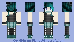Sarcasm Minecraft Skin