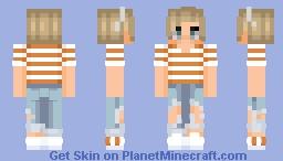 Male Version☼ Minecraft Skin