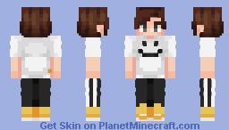 𝓡𝓮𝓺𝓾𝓮𝓼𝓽𝓼? || Requests? Minecraft Skin