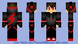 Thumb Minecraft Skin