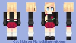 those were sm rc results Minecraft Skin