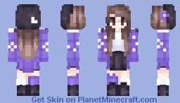 Revamp :D Minecraft Skin