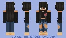 Yua Minecraft