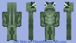 ﴾ξꭚꞕꝍ₮₮ἷ﴿ Aspirin60 (OC for Aspirin60) Minecraft Skin