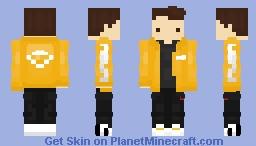 GEM CITY MARKET ♦♦♦ Minecraft Skin