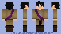 James de Hartcold Minecraft Skin