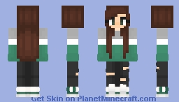 My clothes #1 | Coldtrash Minecraft Skin