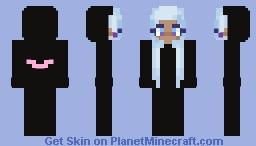 allura? Minecraft Skin
